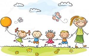Kinder photos
